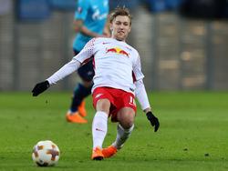 Ein Kandidat beim FC Bayern München: Emil Forsberg