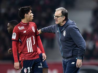Ex-Trainer Marcelo Bielsa könnte Lille in den Abgrund reißen
