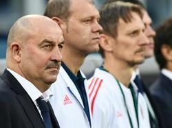 Russlands WM-Kader ist laut FIFA doping-frei