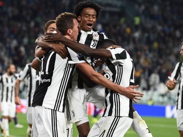 La Juventus quiere sumar otros tres puntos extras. (Foto: Getty)