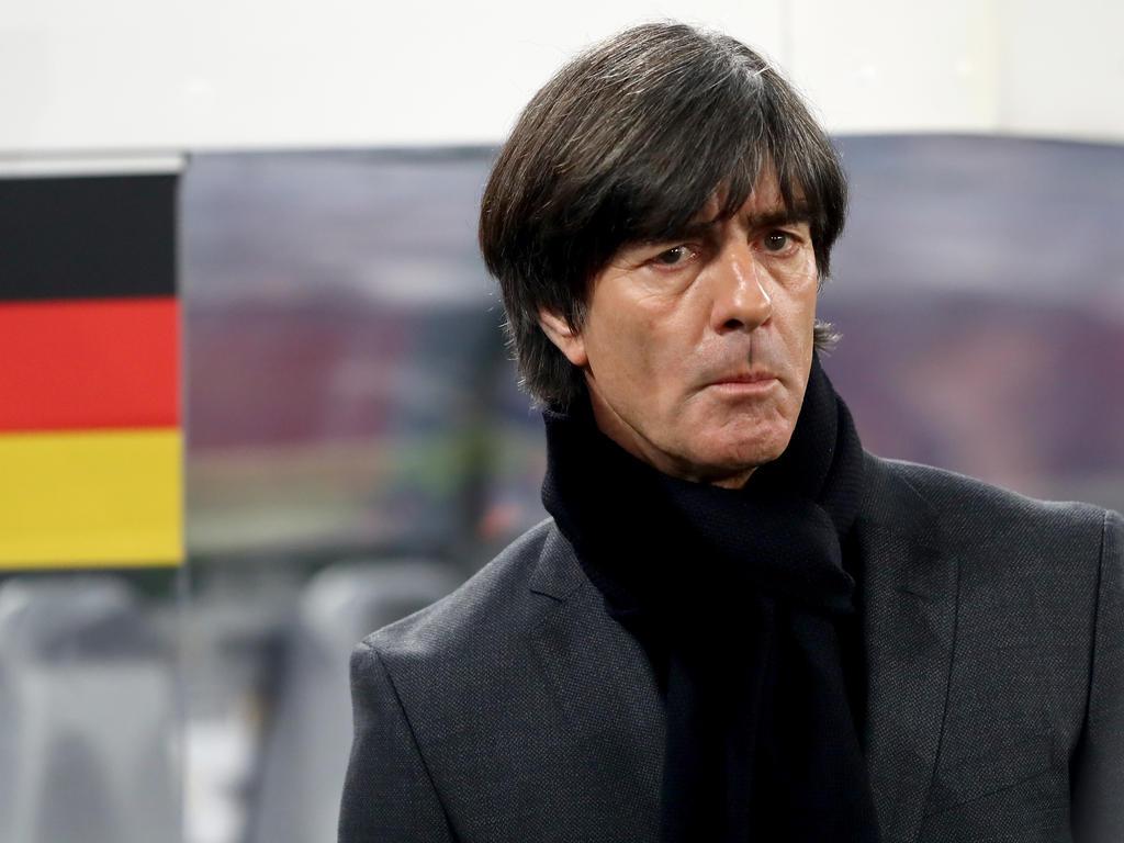 Joachim Löw fordert ein Umdenken der Bundesliga-Klubs