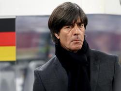 Bundestrainer Löw testet vor der WM noch gegen Österreich und Saudi-Arabien