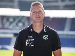 Markus Gellhaus und Hannover 96 haben den Vertrag aufgelöst