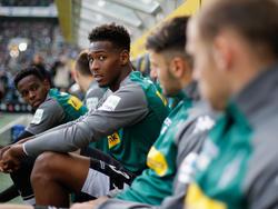 Soll zu Borussia Mönchengladbach zurückkehren: Reece Oxford
