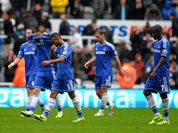 Nach der Niederlage unter der Woche steht Chelsea gegen Southhampton gehörig unter Druck