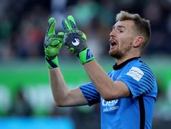 Timo Horn war nach der Klatsche gegen Hoffenheim bedient