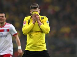 Lukasz Piszczek gehört zu den erfahrensten BVB-Spielern