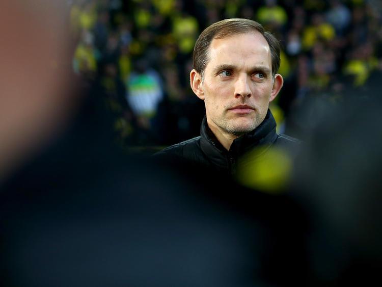 Thomas Tuchel wird neuer Trainer bei Paris Saint-Germain