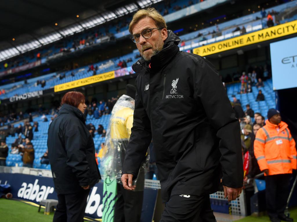 Jürgen Klopp möchte in der nächsten Saison in der Champions League vertreten sein