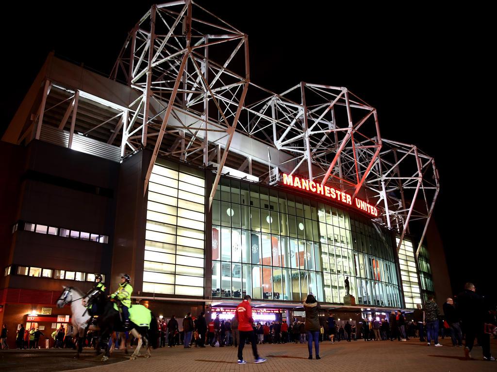 In Manchester erwarten sie einen Umsatzrekord