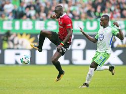 Salif Sané soll bei einigen Bundesligisten hoch im Kurs stehen
