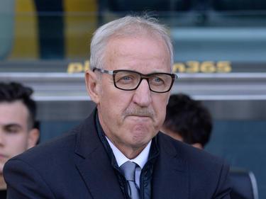 Luigi Del Neri deja el banquillo del Udinese. (Foto: Getty)