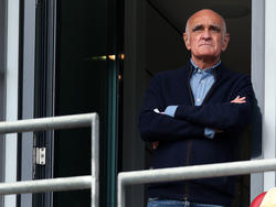 Lässt seinen Antrag bezüglich der Übernahme von Hannover 96 vorerst ruhen: Klubchef Martin Kind