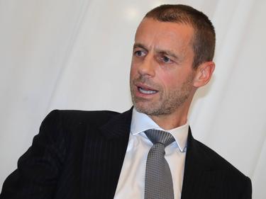 Aleksander Ceferin äußerte sich zum Video-Assistenten