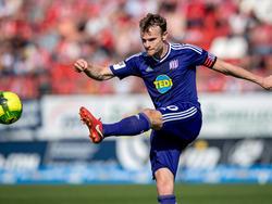 Christian Groß vom VfL Osnabrück