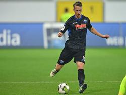 Sebastian Schonlau bleibt dem SC Paderborn treu