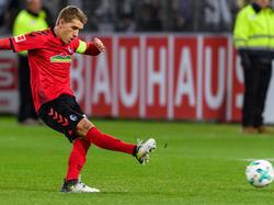 Offenbar ein Kandidat beim FC Bayern: Nils Petersen