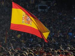 Ist die spanische Flagge auch in diesem Jahr noch ein Erfolgssymbol?