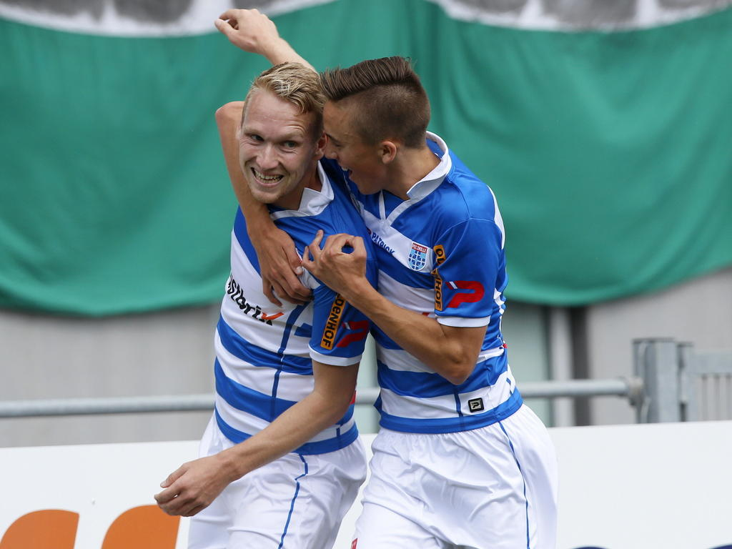 ryan thomas pec zwolle