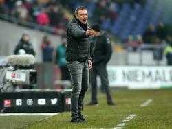 Hannover kann sich mit einem Heimsieg von Gladbach weiter distanzieren