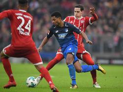 Serge Gnabry kehrt im Sommer zurück zum FC Bayern München