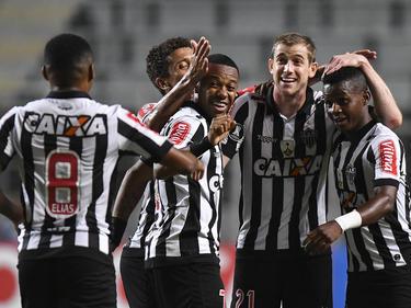El Atlético Mineiro quiere seguir vivo a toda costa. (Foto: Getty)