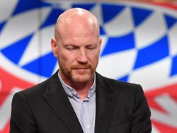 Matthias Sammer sieht beim FC Bayern München noch Luft nach oben
