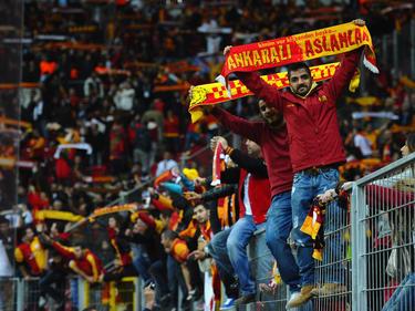 Die Galatasaray-Fans sehnen sich nach der Vorherrschaft in Istanbul