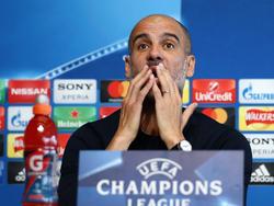 Steht nach dem erneuten Champions-League-Aus in der Kritik: Pep Guardiola