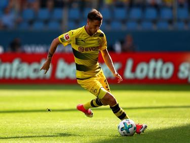 Wechselt Erik Durm vom BVB in die englische Premier League?