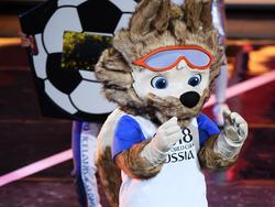 Die FIFA zählte bisher mehr als 3 Millionen Anfragen