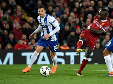 Diogo Dalot wechselt zu Manchester United
