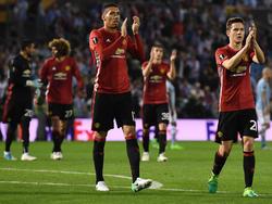 Manchesters Sieg in Vigo bringt der Premier League wertvolle Punkte