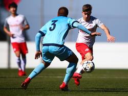 RB Salzburg unterliegt nach 14 Siegen in Serie erstmals