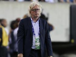 Soll seinen Vertrag bei Esteghlal Teheran verlängern: Trainer Winfried Schäfer