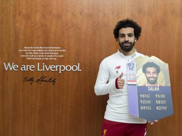 Mohamed Salah vom FC Liverpool vor Weltrekord-Wechsel?