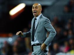 Pako Ayestarán ist nicht mehr Coach von Las Palmas