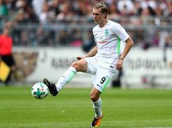 Aaron Jóhannsson steht Werder Bremen nicht mehr zur Verfügung
