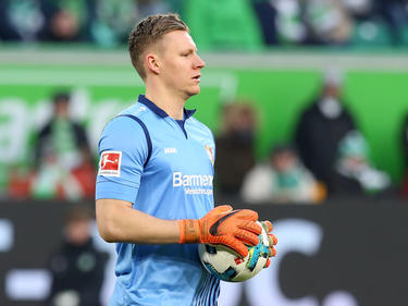 Bayer Leverkusen lässt Bernd Leno nicht zu jedem Preis gehen