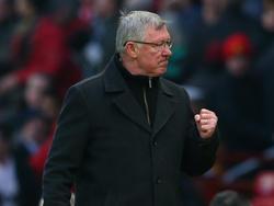 Sir Alex Ferguson war immer für einen Spruch gut