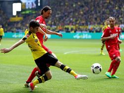 Das Leihgeschäft von Neven Subotić beim 1. FC Köln endet im Sommer