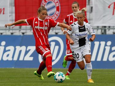 Der FC Bayern kämpft um den Einzug in das DFB-Pokalfinale