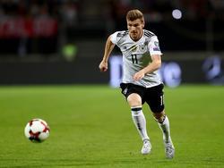 Timo Werner will die Fans mit Leistung zurückgewinnen