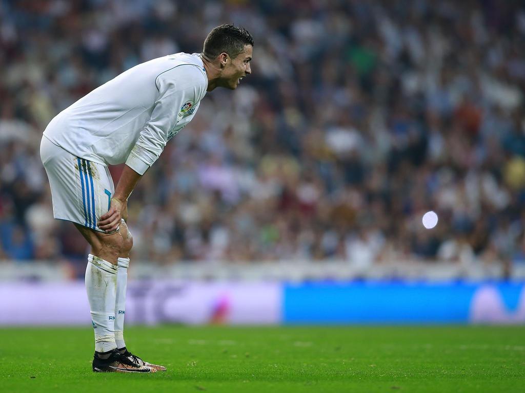 Ronaldo und Real Madrid haben offenbar nicht den Tor-Rekord eingestellt