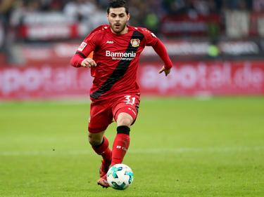 Kevin Volland traf gegen den VfL Bochum doppelt