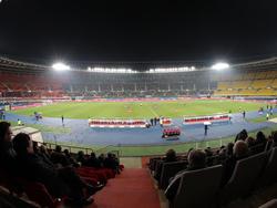 Für den ÖFB ist das Wiener Ernst-Happel-Stadion nach wie vor ein wichtiger Standort