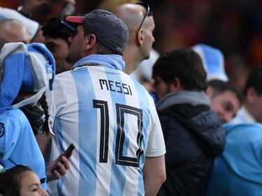 Fans und Journalisten aus Argentinien dürfen die Flirttipps wieder vergessen