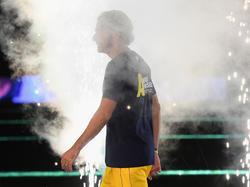Nach der Siegesfeier droht Parma Calcio der Frust