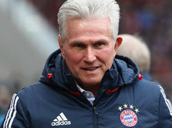 Jupp Heynckes verschlief den Anfang des Schalke-Spiels