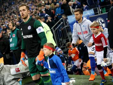 Schalkes Motor stottert in der Rückrunde